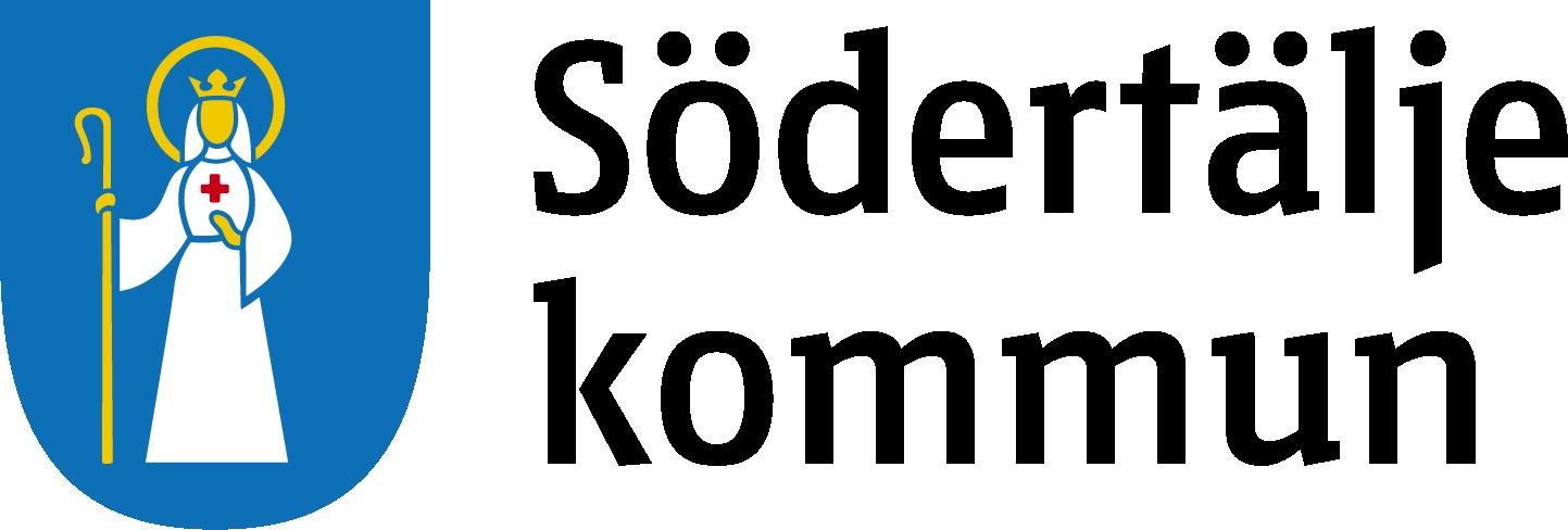 Logotyp Södertälje kommun