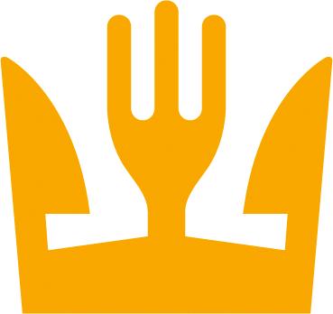 Logotyp Ät!Stockholm